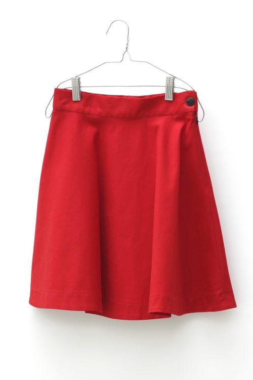 Carlota Skirt