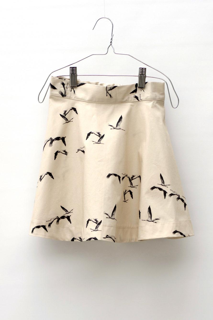 Osuna Skirt