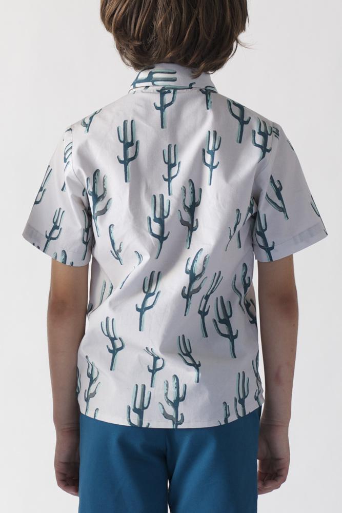 Havana Shirt