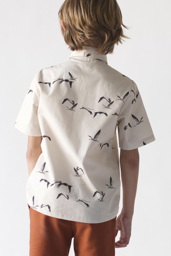 Cordoba Shirt