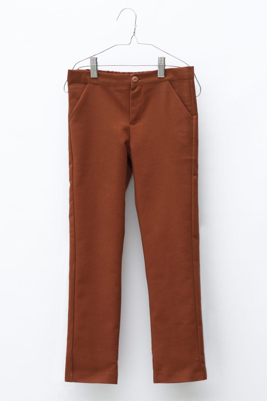 Carmona Pant